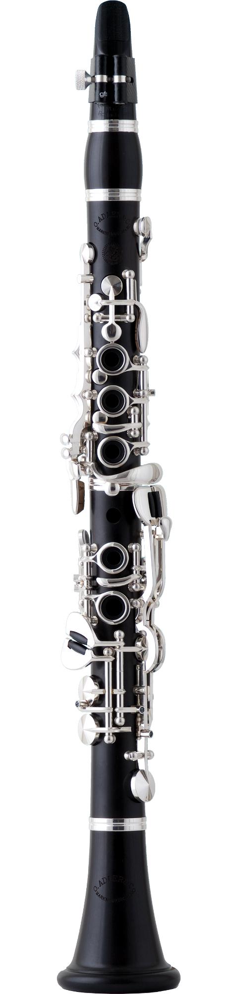 Adler, Oscar - 119 Es - Holzblasinstrumente - Klarinetten | MUSIK BERTRAM Deutschland Freiburg