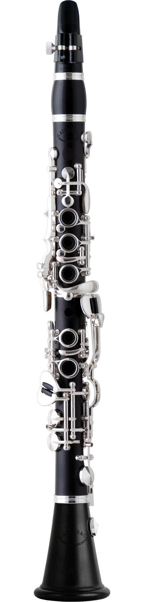 Adler, Oscar - 120 Es - Holzblasinstrumente - Klarinetten | MUSIK BERTRAM Deutschland Freiburg