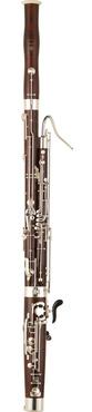 Adler, Oscar - 1361 mit Balancehalter - Holzblasinstrumente - Fagotte | MUSIK BERTRAM Deutschland Freiburg