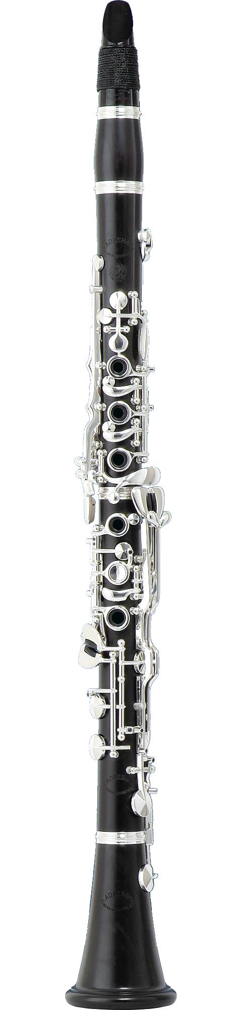 Adler, Oscar - 325 B - Holzblasinstrumente - Klarinetten | MUSIK BERTRAM Deutschland Freiburg