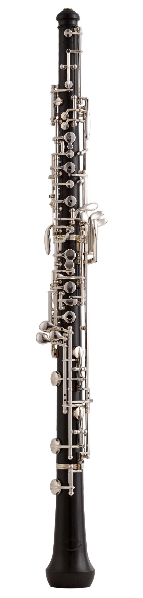 Adler, Oscar - 4500 - Holzblasinstrumente - Oboen und Englisch Hörner | MUSIK BERTRAM Deutschland Freiburg