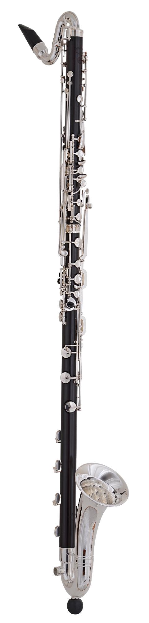 Adler, Oscar - 510 - Holzblasinstrumente - Klarinetten | MUSIK BERTRAM Deutschland Freiburg