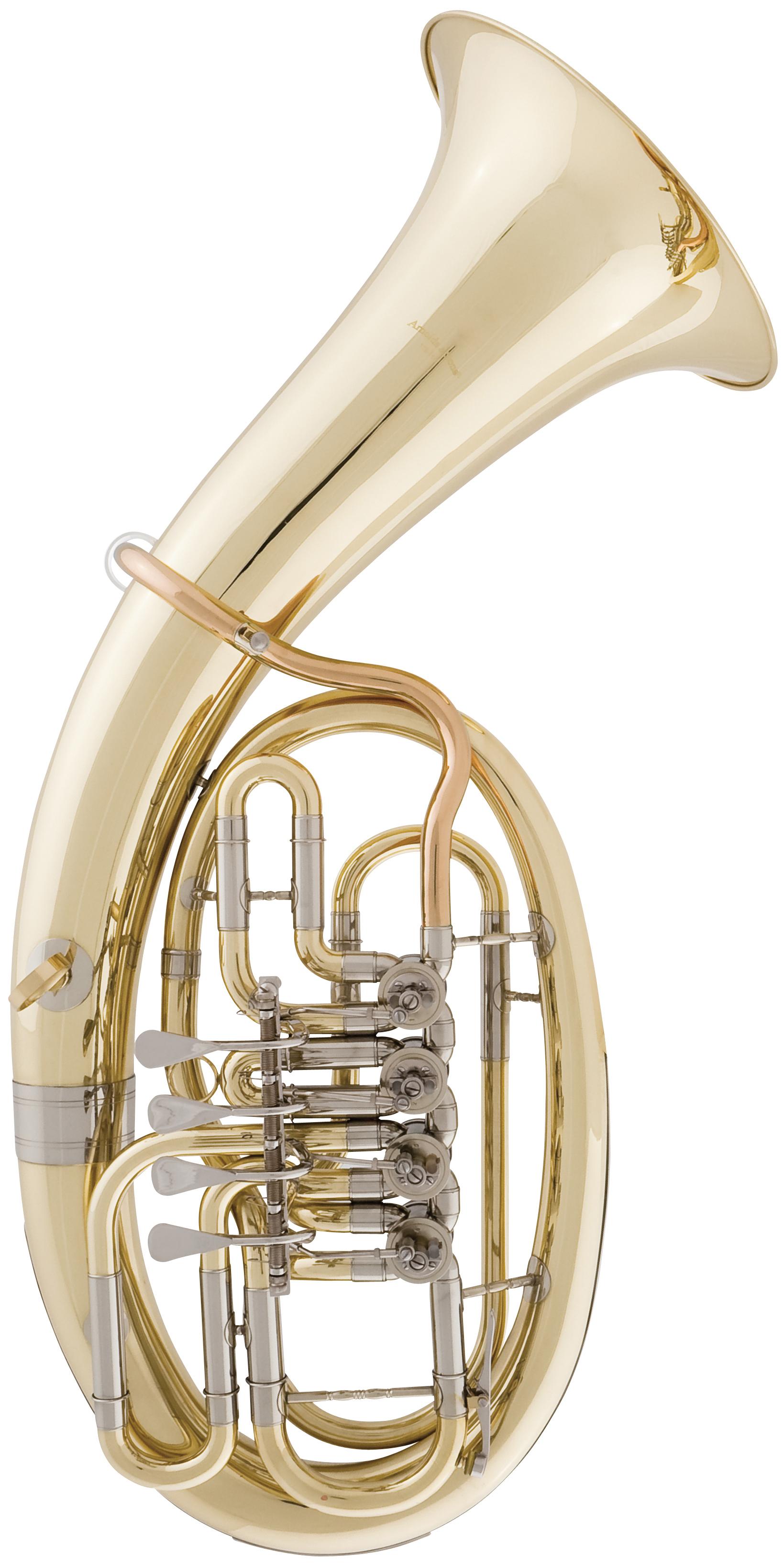 Arnolds & Sons - ABH-300 - Blechblasinstrumente - B-Baritone | MUSIK BERTRAM Deutschland Freiburg