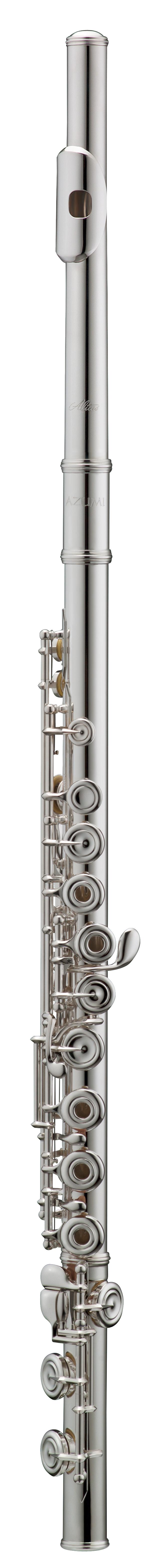 Azumi - AZ-S2 - RCEO - Holzblasinstrumente - Flöten mit E-Mechanik | MUSIK BERTRAM Deutschland Freiburg