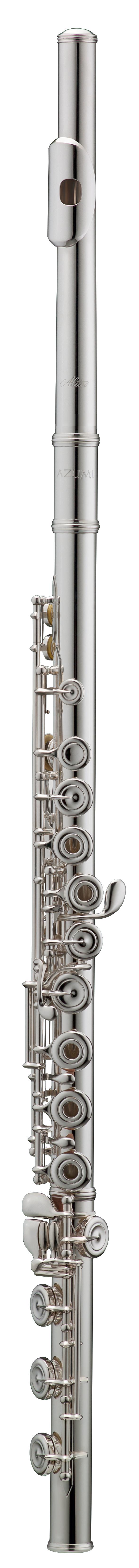 Azumi - AZ - S2 - RBEO - Holzblasinstrumente - Flöten mit E-Mechanik | MUSIK BERTRAM Deutschland Freiburg