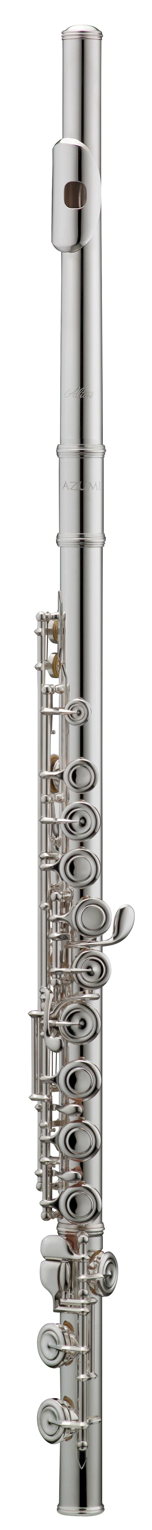Azumi - AZ - Z2 - CCEO - Holzblasinstrumente - Flöten mit E-Mechanik | MUSIK BERTRAM Deutschland Freiburg