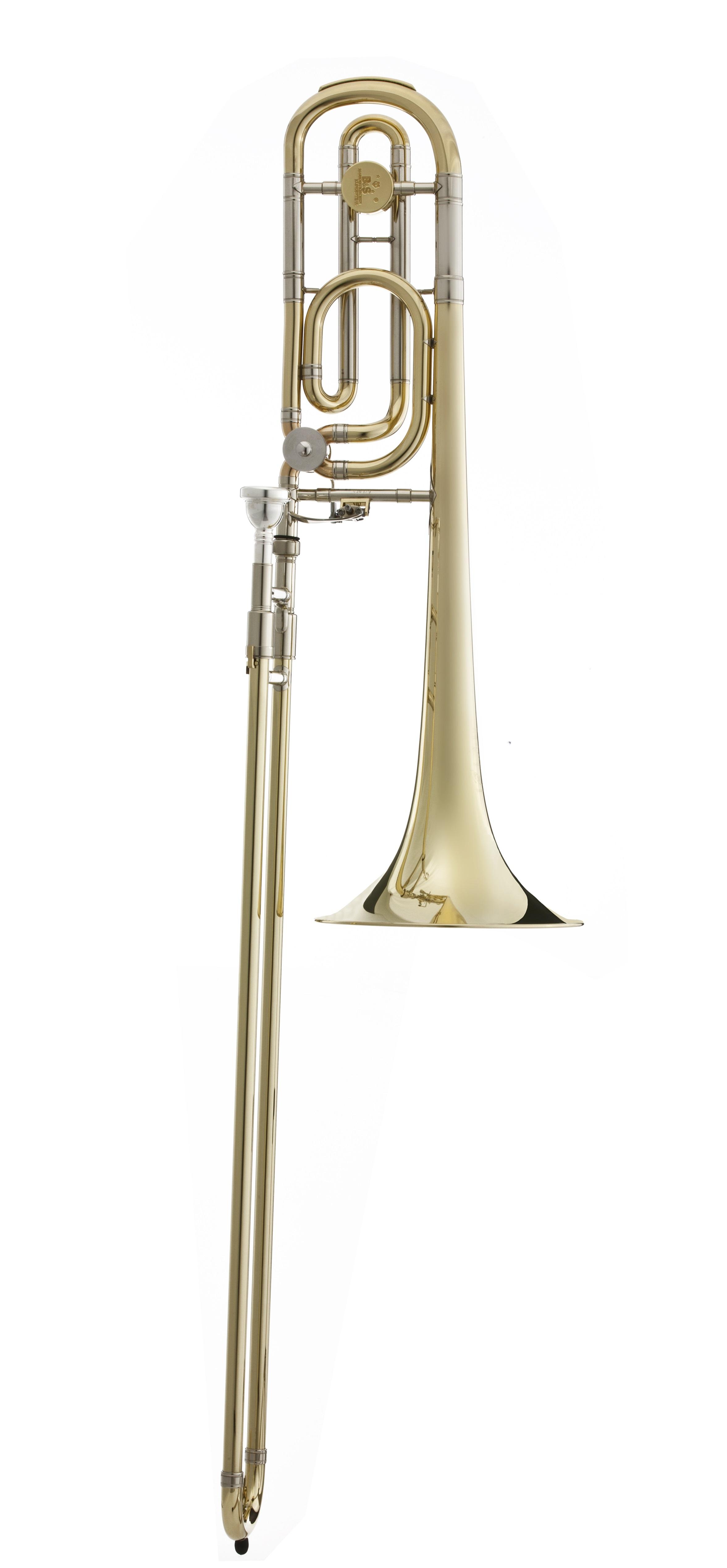 B&S - BS - 3065SD - 1 - 0 - Blechblasinstrumente - Posaunen mit Quartventil   MUSIK BERTRAM Deutschland Freiburg