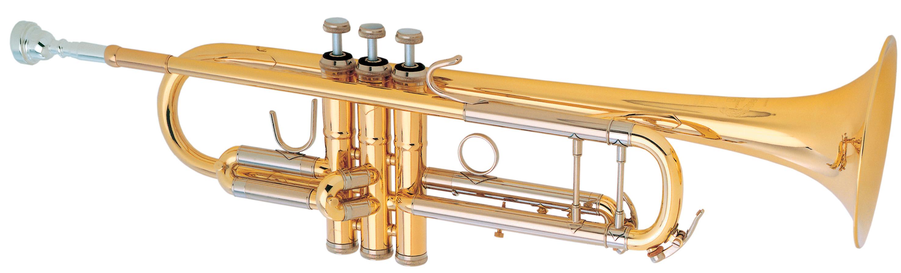 B&S - BS - 31372 - 1 - 0W - Blechblasinstrumente - Trompeten mit Perinet-Ventilen | MUSIK BERTRAM Deutschland Freiburg