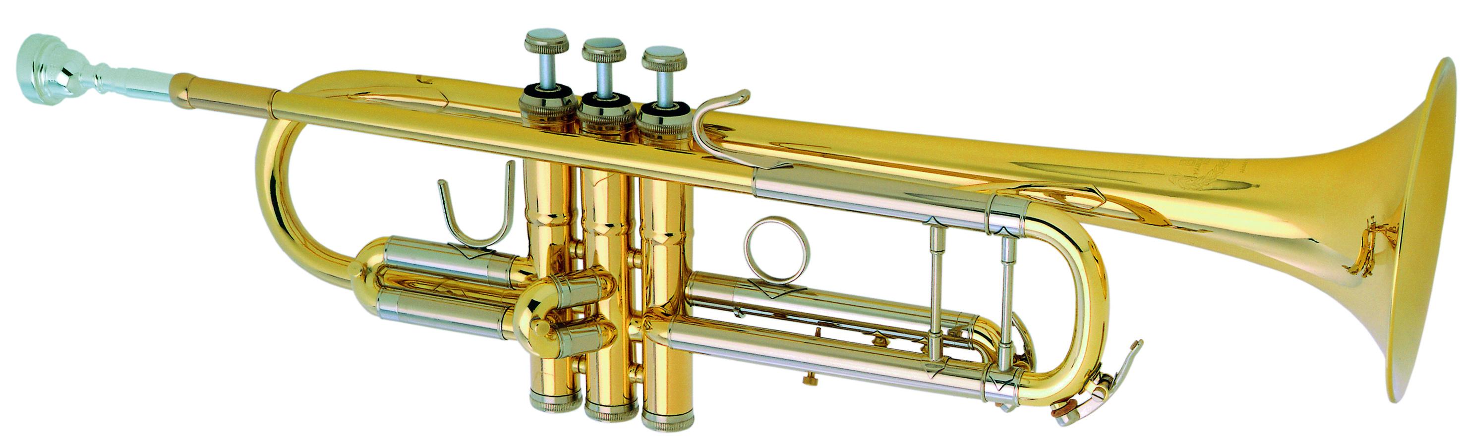 B&S - BS-31372-1-OW - Blechblasinstrumente - Trompeten mit Perinet-Ventilen | MUSIK BERTRAM Deutschland Freiburg
