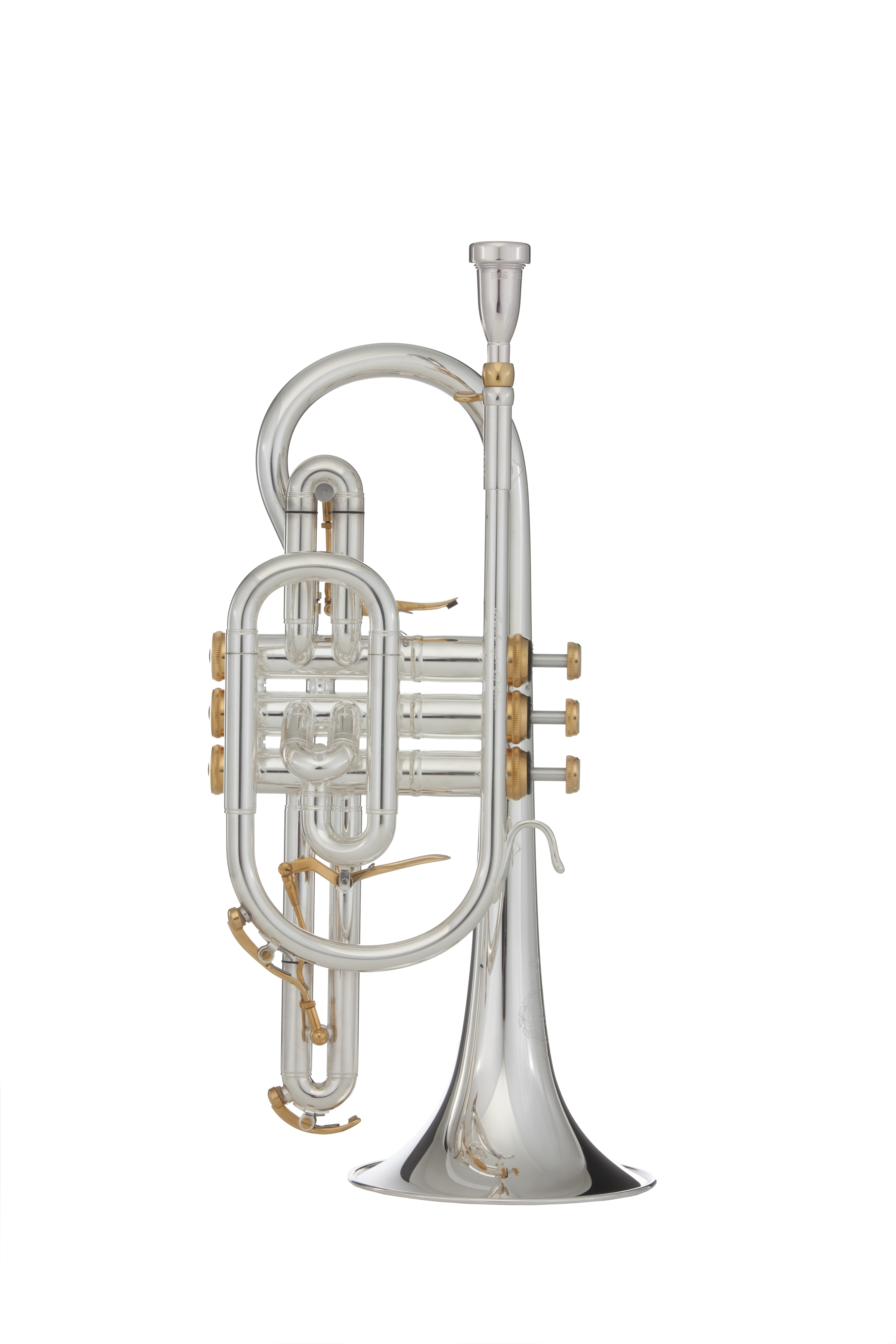 B&S - BS - 3141 - 2N - 2 - 0 - Blechblasinstrumente - Kornette | MUSIK BERTRAM Deutschland Freiburg