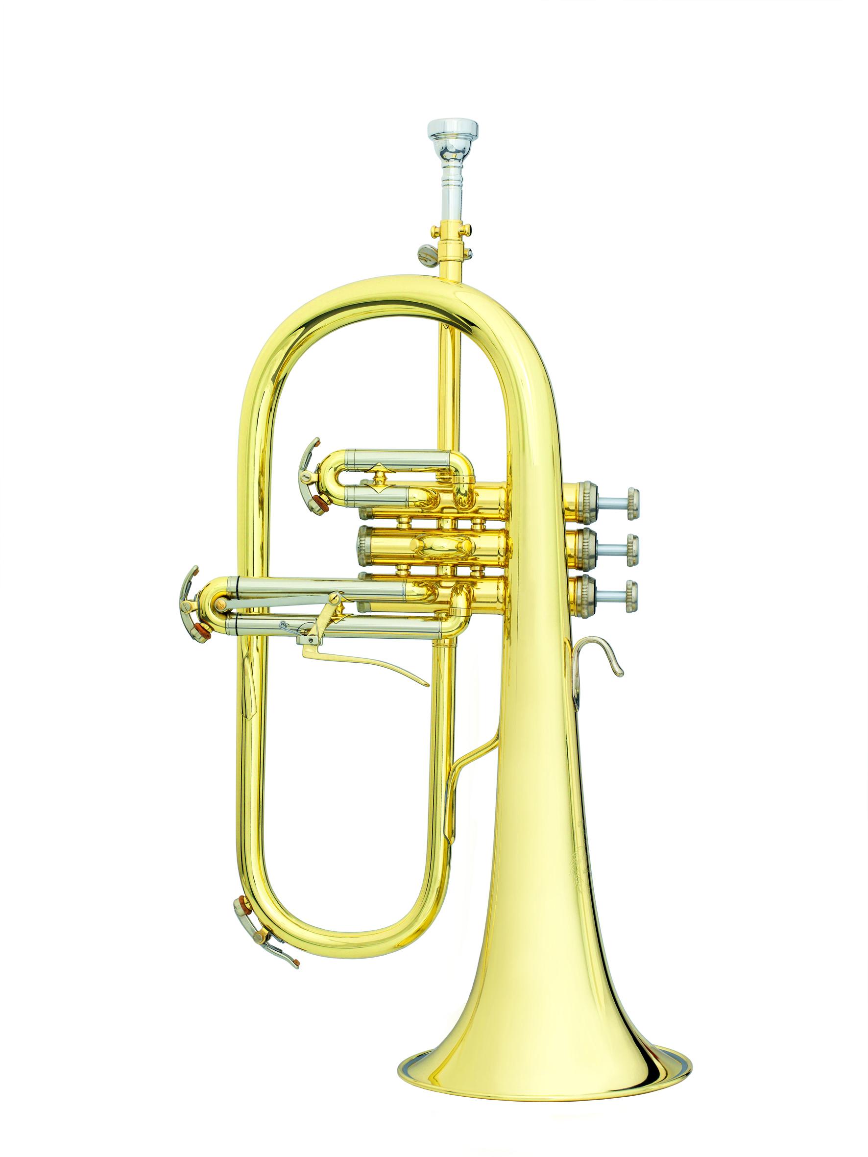 B&S - BS - 3145 - 1 - 0 - Blechblasinstrumente - Flügelhörner | MUSIK BERTRAM Deutschland Freiburg