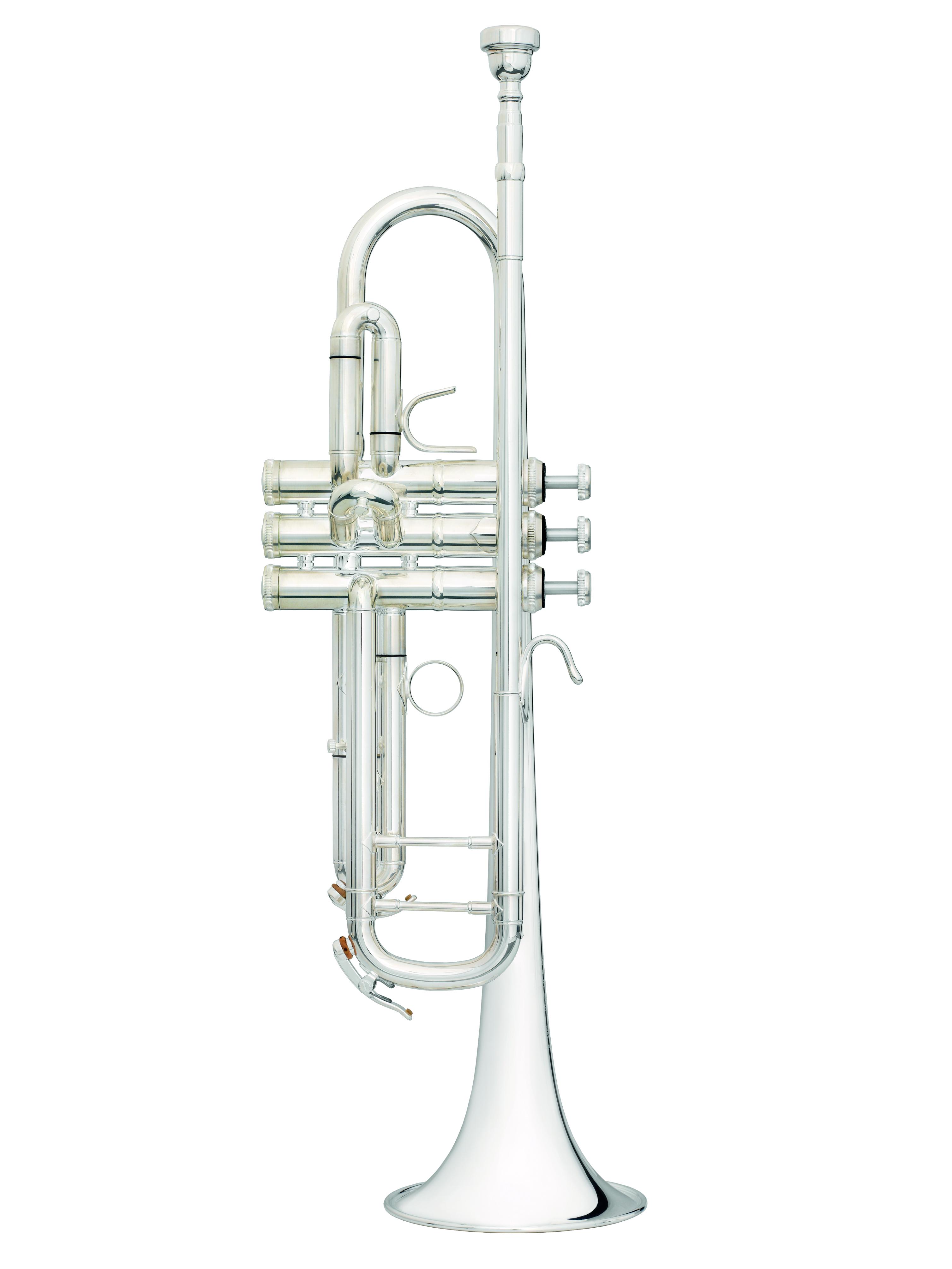 B&S - BS - 31722 - 2 - 0W - Blechblasinstrumente - Trompeten mit Perinet-Ventilen | MUSIK BERTRAM Deutschland Freiburg