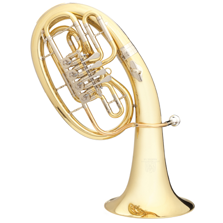 B&S - BS - 46 - 1 - 0 - Blechblasinstrumente - B-Baritone | MUSIK BERTRAM Deutschland Freiburg