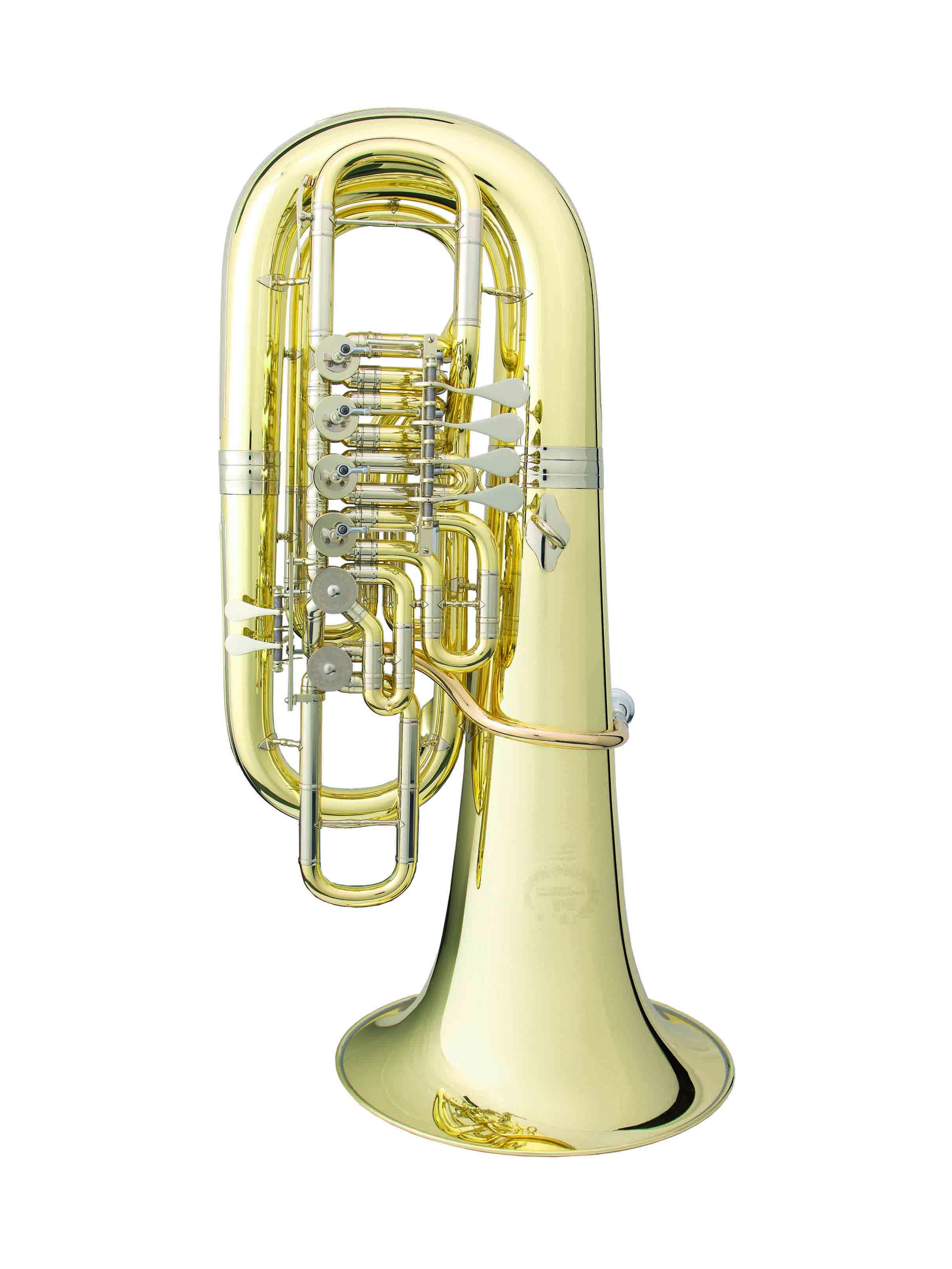 B&S - BS - 5100W - 1 - 0GB - /PT-16 - Blechblasinstrumente - Tuben | MUSIK BERTRAM Deutschland Freiburg
