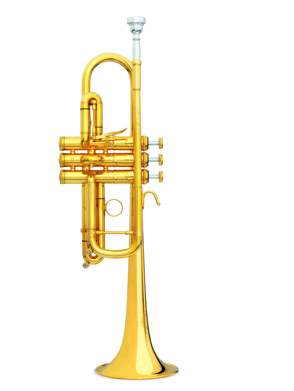 B&S - BS - DCX - 2 - 0D - Blechblasinstrumente - Trompeten mit Perinet-Ventilen   MUSIK BERTRAM Deutschland Freiburg