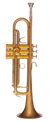 B&S - BS - MBXHLR - 8M - 0D - Blechblasinstrumente - Trompeten mit Perinet-Ventilen | MUSIK BERTRAM Deutschland Freiburg