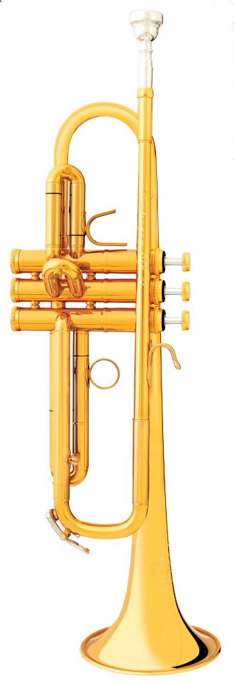 B&S - BS - MBXLR - 8 - 0 - Blechblasinstrumente - Trompeten mit Perinet-Ventilen | MUSIK BERTRAM Deutschland Freiburg