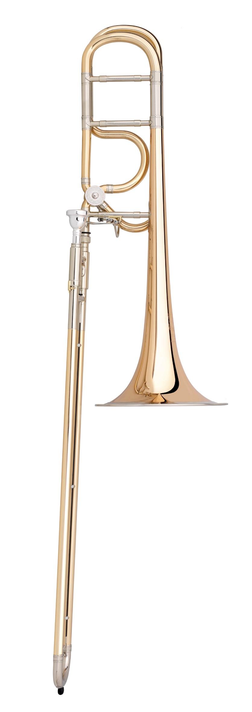 B&S - BS-MS14SB-1-0 - Blechblasinstrumente - Posaunen mit Quartventil | MUSIK BERTRAM Deutschland Freiburg