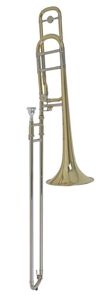 Bach - TB450B - Blechblasinstrumente - Posaunen mit Quartventil | MUSIK BERTRAM Deutschland Freiburg