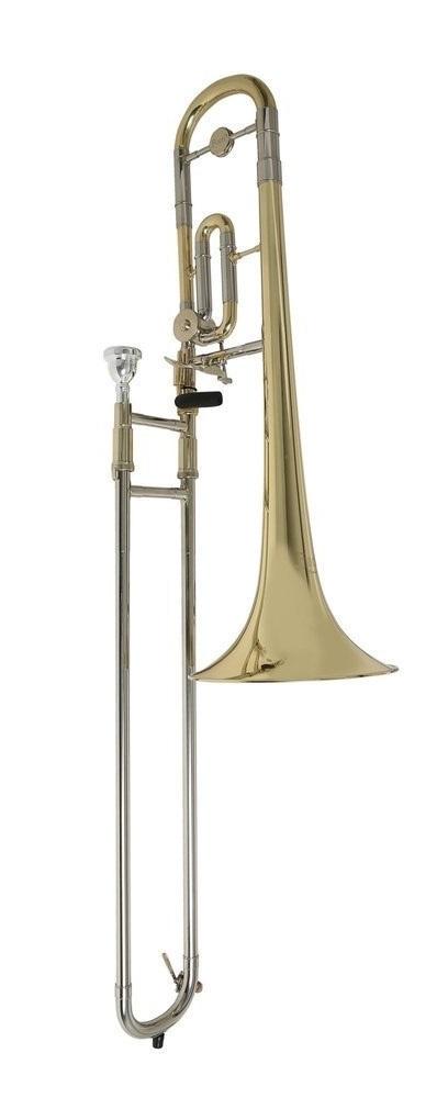 Bach - TB650 - Blechblasinstrumente - Posaunen ohne Quartventil | MUSIK BERTRAM Deutschland Freiburg