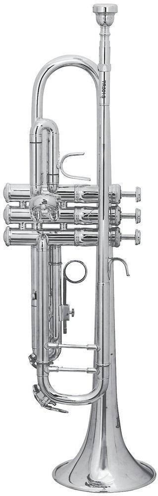 Bach - TR501S - Blechblasinstrumente - Trompeten mit Perinet-Ventilen   MUSIK BERTRAM Deutschland Freiburg
