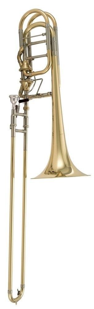 Bach, Vincent - 50AF3 - Blechblasinstrumente - Bass-Posaunen | MUSIK BERTRAM Deutschland Freiburg