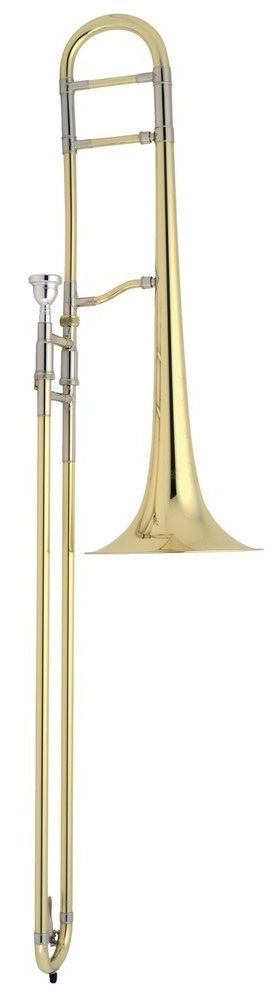 Bach, Vincent - A47 - Blechblasinstrumente - Posaunen ohne Quartventil | MUSIK BERTRAM Deutschland Freiburg