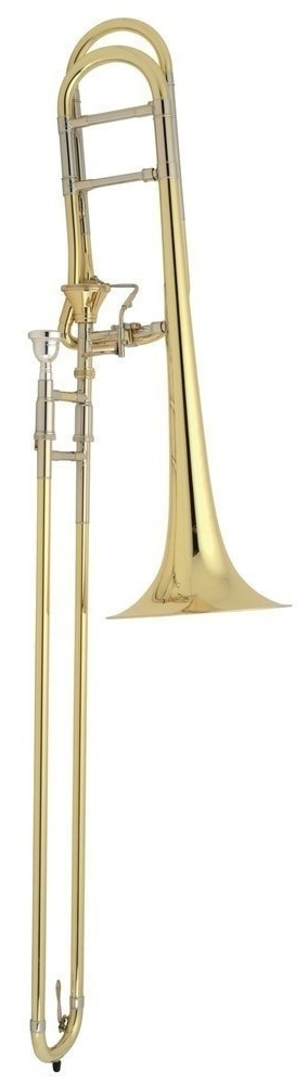 Bach, Vincent - A47I - Blechblasinstrumente - Posaunen mit Quartventil | MUSIK BERTRAM Deutschland Freiburg