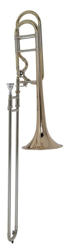 Bach, Vincent - LT42BOFG - Blechblasinstrumente - Posaunen mit Quartventil | MUSIK BERTRAM Deutschland Freiburg