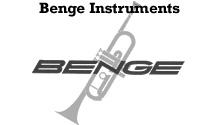 Benge - 3X PLUS S/P - Blechblasinstrumente - Trompeten mit Perinet-Ventilen | MUSIK BERTRAM Deutschland Freiburg