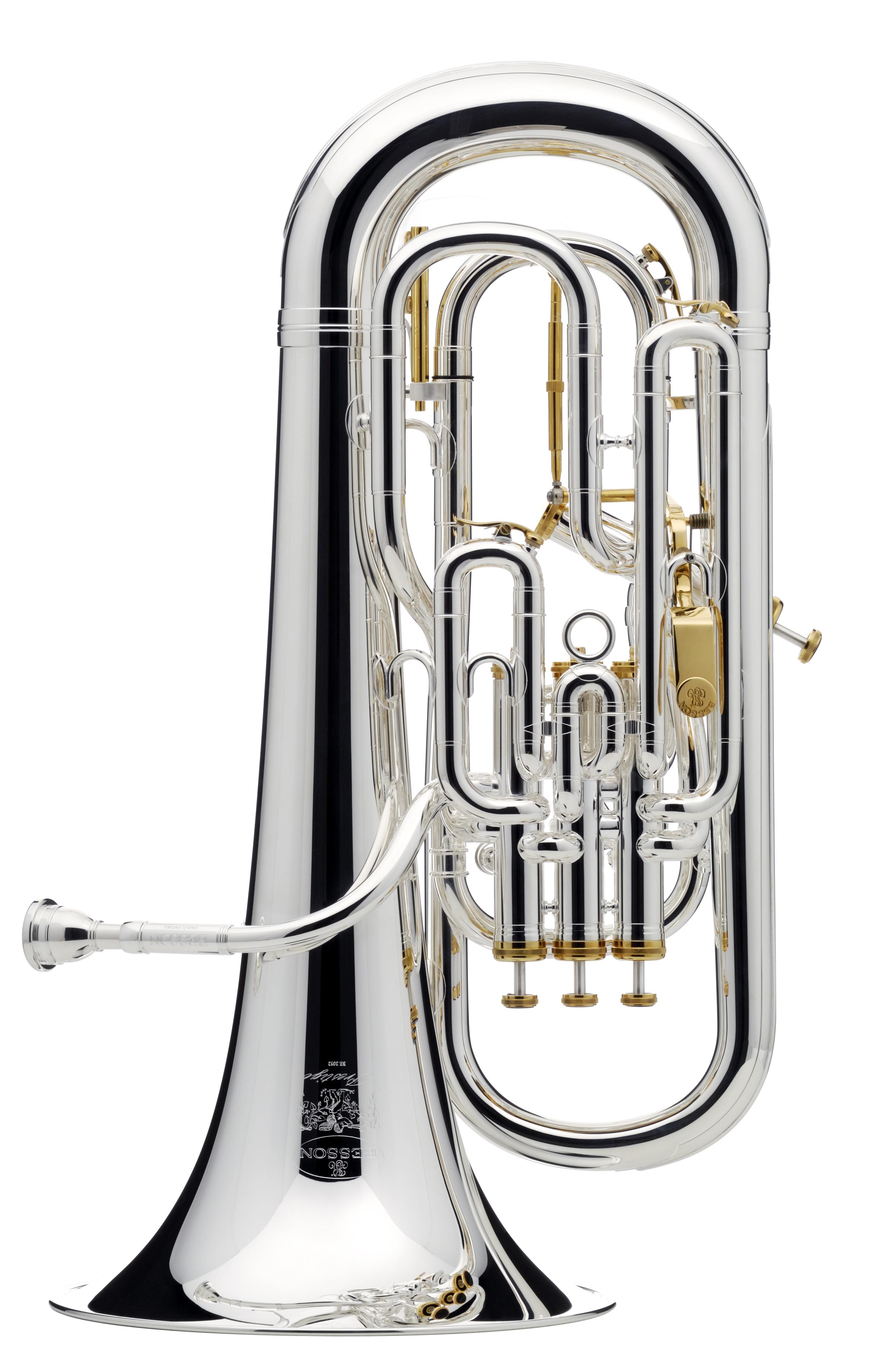Besson - BE-2052-2G-0 - Blechblasinstrumente - Euphonien | MUSIK BERTRAM Deutschland Freiburg