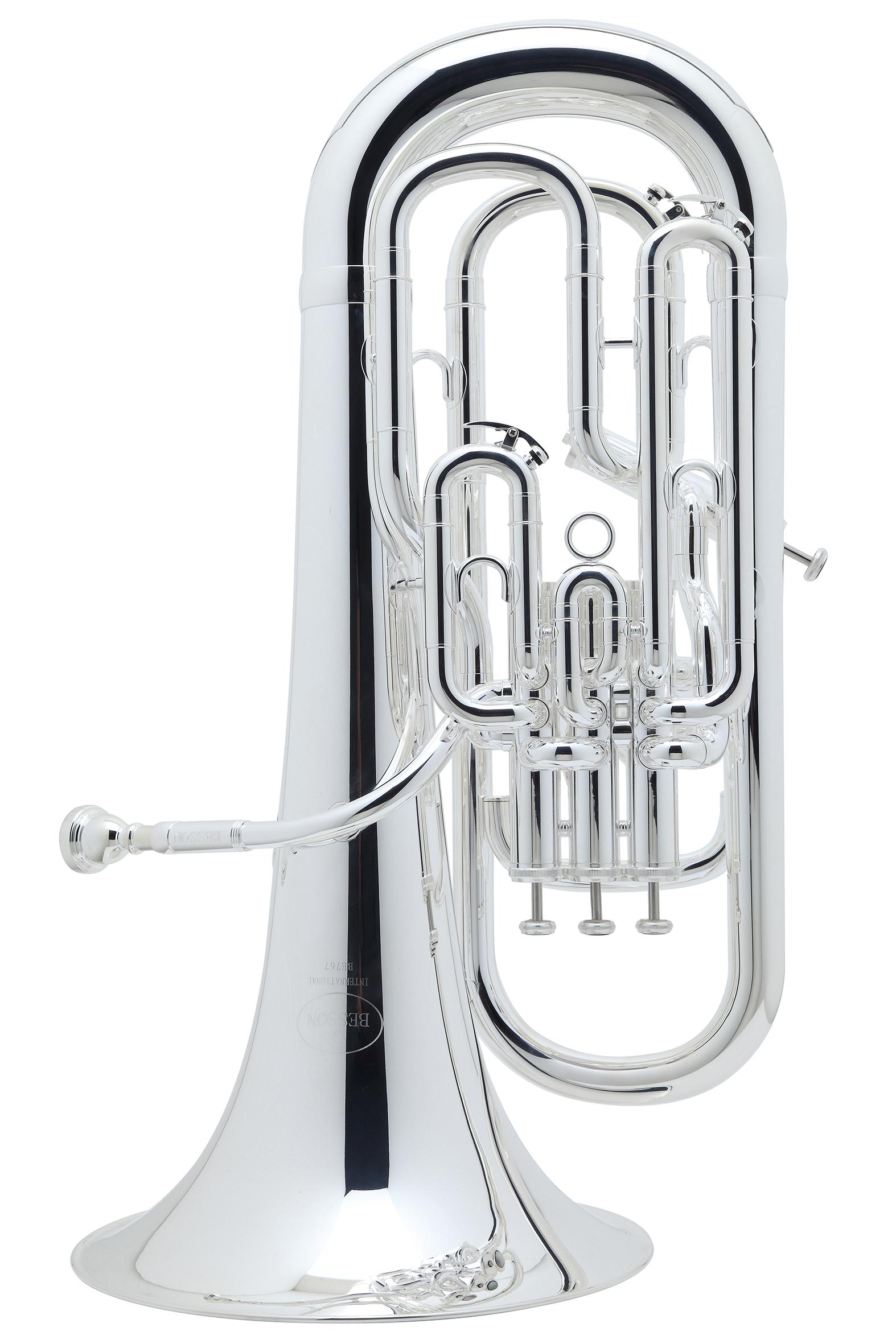 Besson - BE - 767 - 2 - 0 - Blechblasinstrumente - Euphonien | MUSIK BERTRAM Deutschland Freiburg