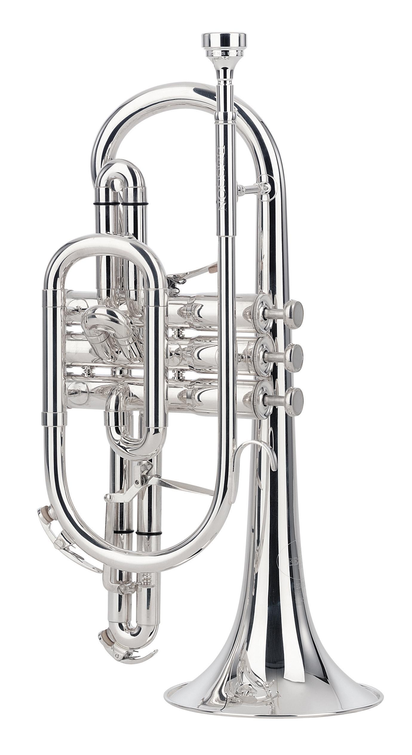 Besson - BE - 928G - 2 - 0 - Blechblasinstrumente - Kornette | MUSIK BERTRAM Deutschland Freiburg