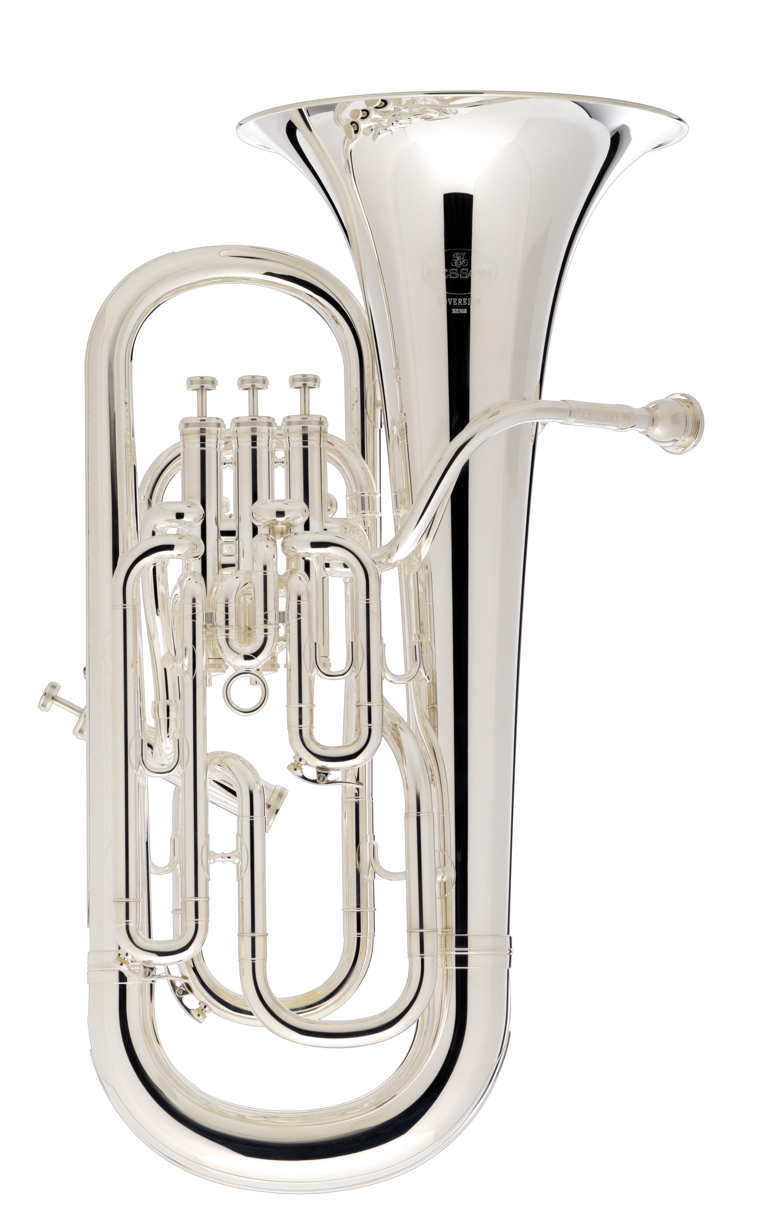Besson - BE-967-2-0 - Blechblasinstrumente - Euphonien | MUSIK BERTRAM Deutschland Freiburg