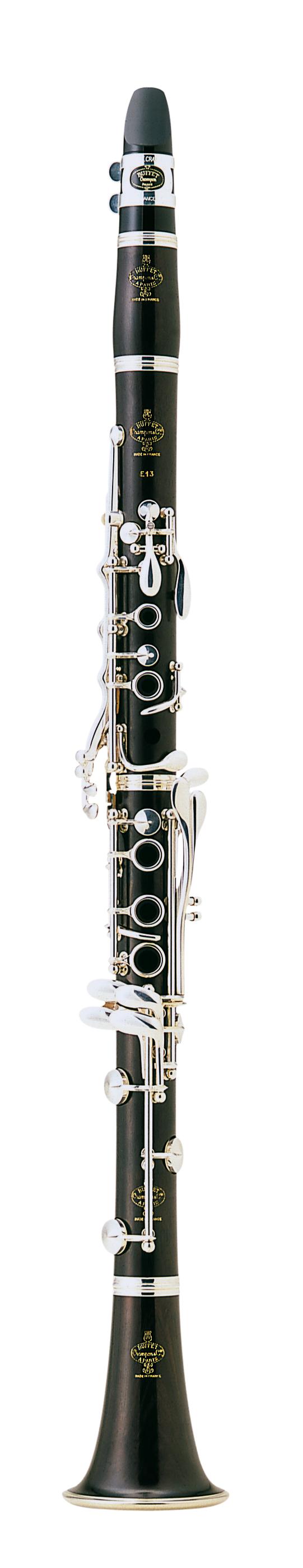 Buffet - BC-1102C-2-0GB - E-13 - Holzblasinstrumente - Klarinetten | MUSIK BERTRAM Deutschland Freiburg