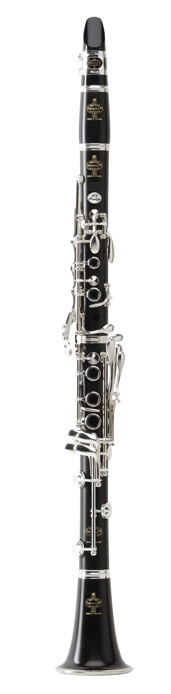 Buffet - BC-1107L-2-0 - RC Prestige - Holzblasinstrumente - Klarinetten | MUSIK BERTRAM Deutschland Freiburg