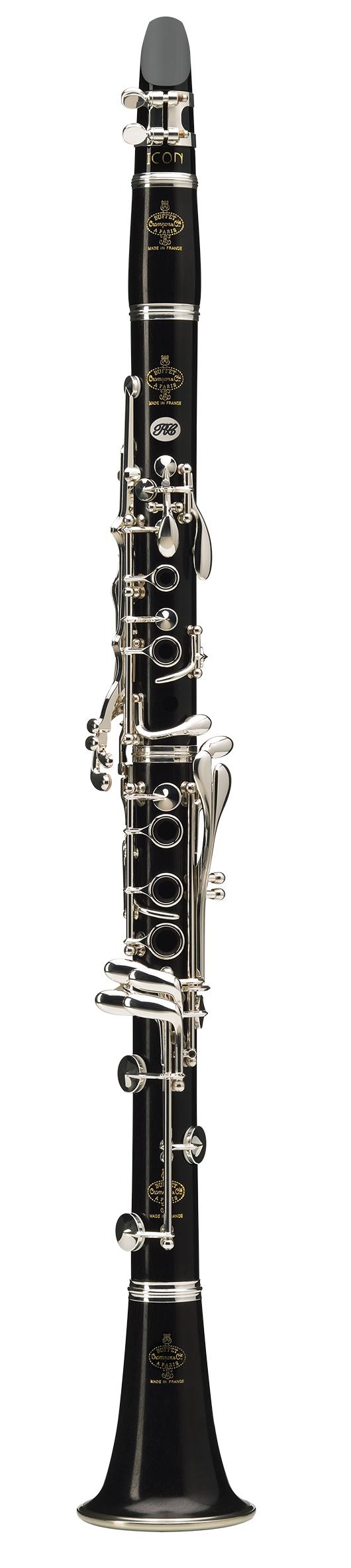 Buffet - BC - 1114 - 2 - 0 - RC - Holzblasinstrumente - Klarinetten | MUSIK BERTRAM Deutschland Freiburg
