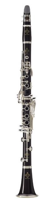Buffet - BC - 1114L - 2 - 0 - RC - Holzblasinstrumente - Klarinetten | MUSIK BERTRAM Deutschland Freiburg