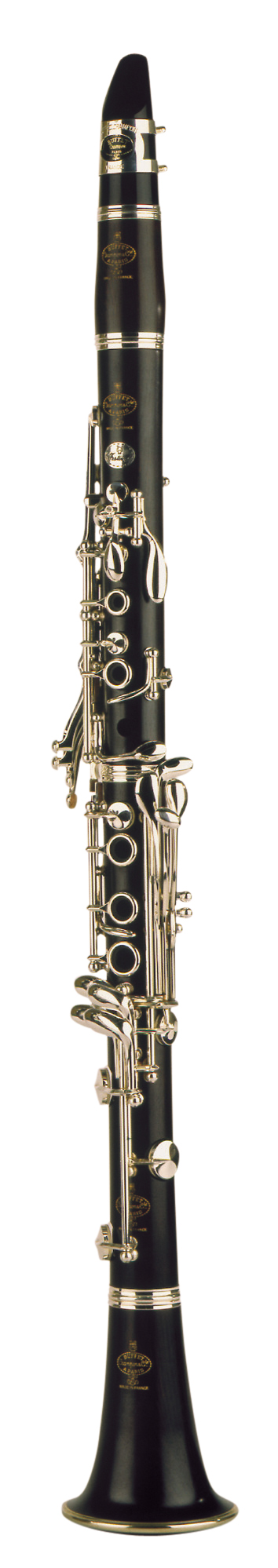 Buffet - BC-1139L-2-0 - Festival - Holzblasinstrumente - Klarinetten | MUSIK BERTRAM Deutschland Freiburg