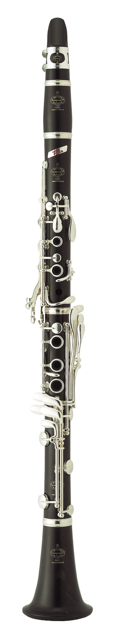 Buffet - BC-1150L-2-0 - Tosca - Holzblasinstrumente - Klarinetten   MUSIK BERTRAM Deutschland Freiburg