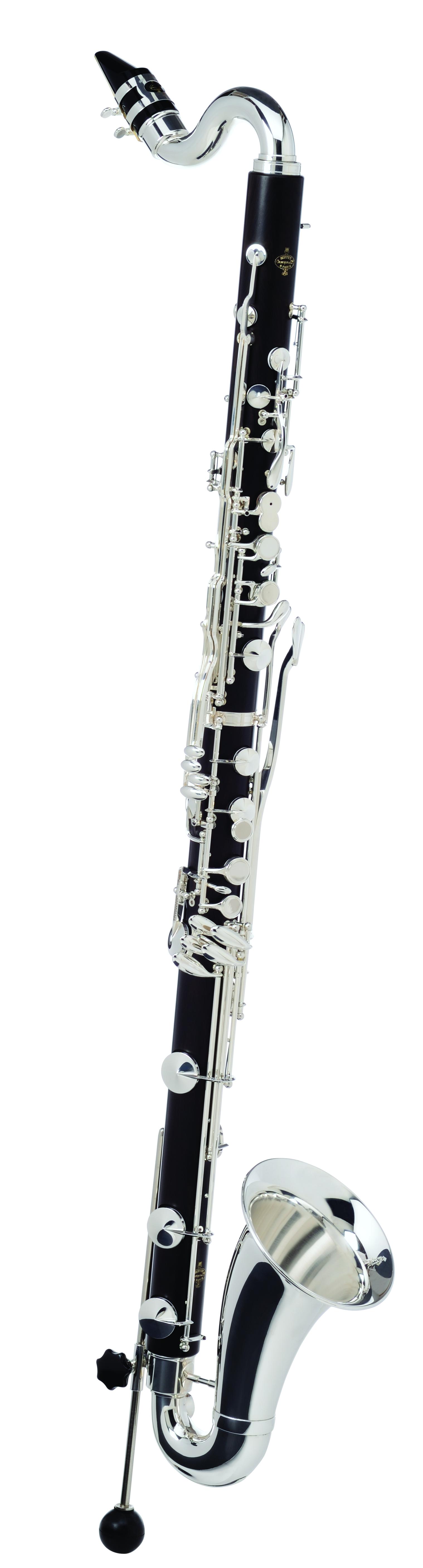 Buffet - BC-1180-2-0 - Holzblasinstrumente - Klarinetten | MUSIK BERTRAM Deutschland Freiburg