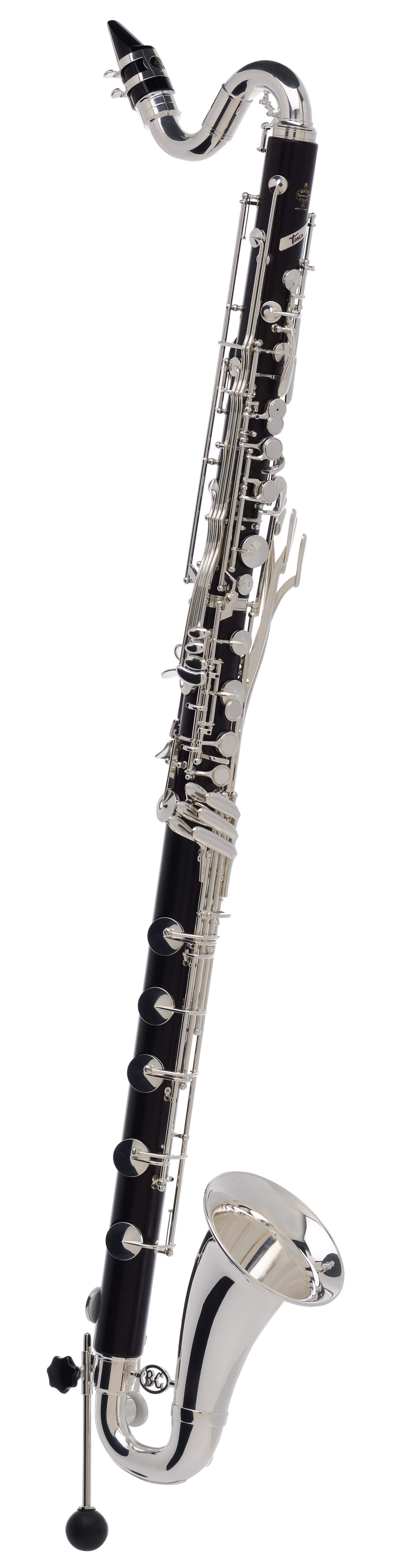 Buffet - BC-1195-2-0 - Tosca - Holzblasinstrumente - Klarinetten | MUSIK BERTRAM Deutschland Freiburg