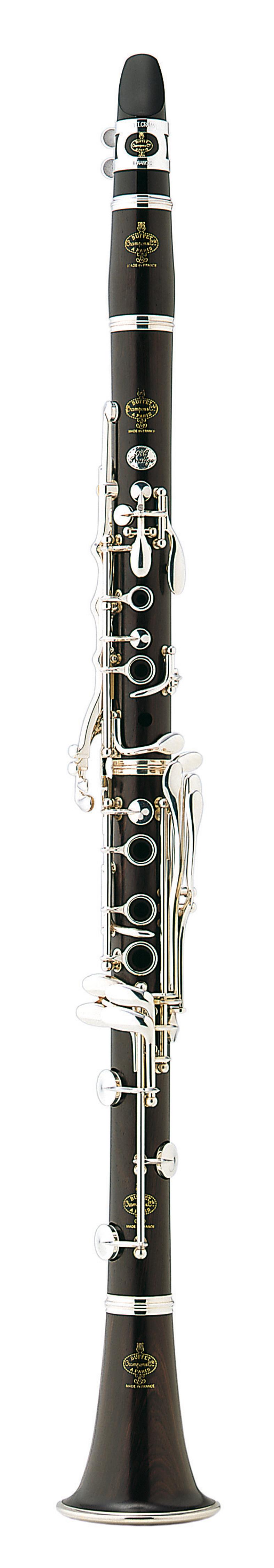 Buffet - BC - 1207L - 2 - 0 - RC Prestige - Holzblasinstrumente - Klarinetten | MUSIK BERTRAM Deutschland Freiburg
