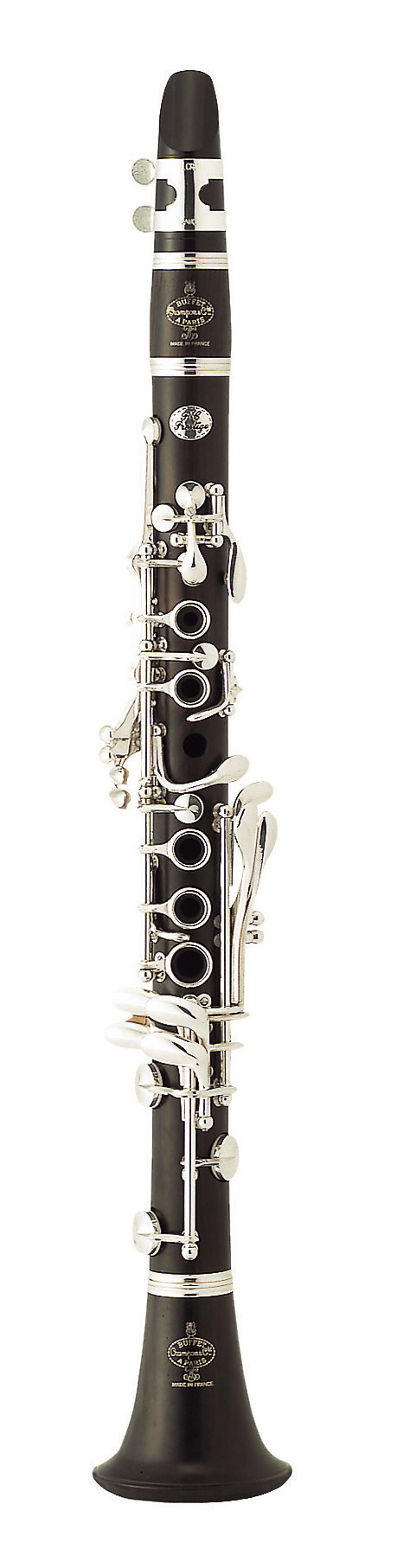 Buffet - BC-1507-2-0 - RC Prestige - Holzblasinstrumente - Klarinetten | MUSIK BERTRAM Deutschland Freiburg