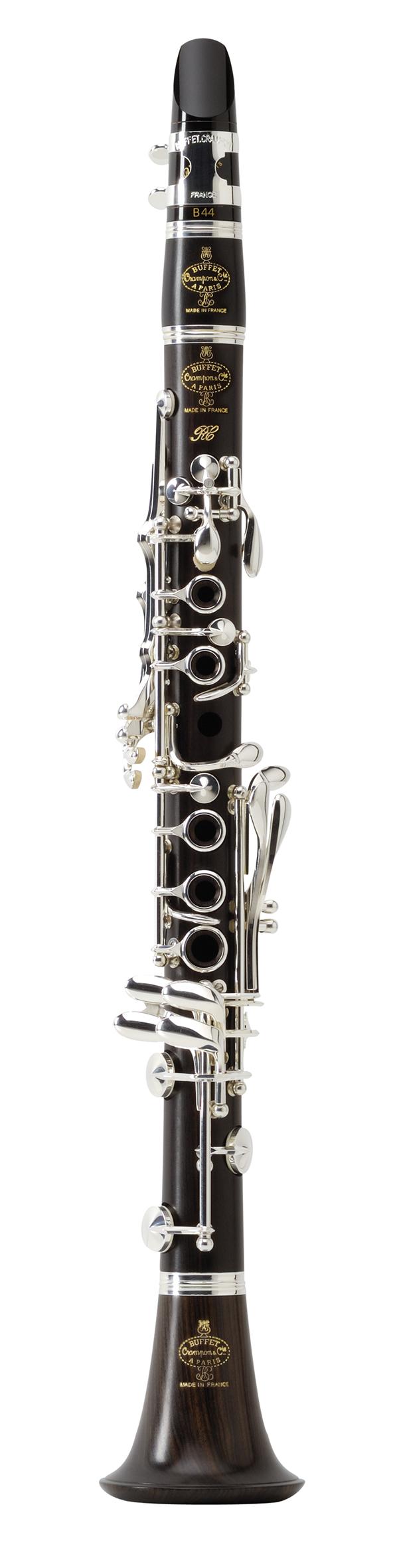 Buffet - BC - 1512 - 2 - 0 - RC - Holzblasinstrumente - Klarinetten | MUSIK BERTRAM Deutschland Freiburg