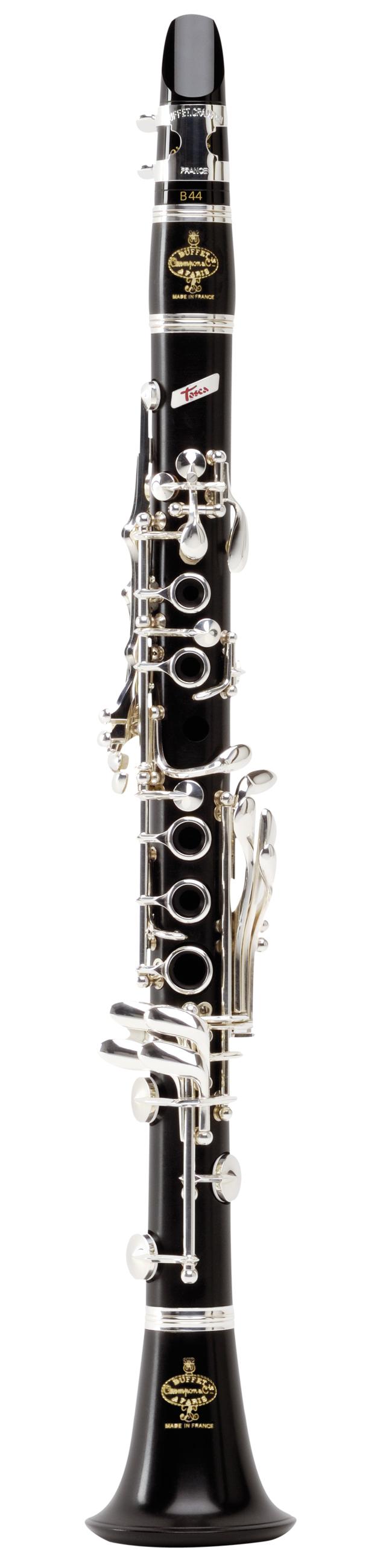 Buffet - BC-1550L-2-0 - Tosca - Holzblasinstrumente - Klarinetten   MUSIK BERTRAM Deutschland Freiburg