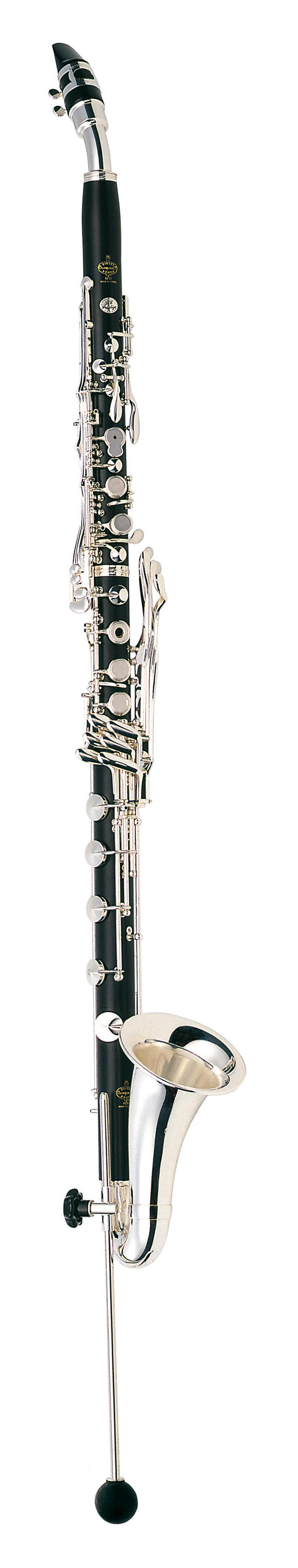 Buffet - BC-1723-2-0 - Holzblasinstrumente - Klarinetten | MUSIK BERTRAM Deutschland Freiburg