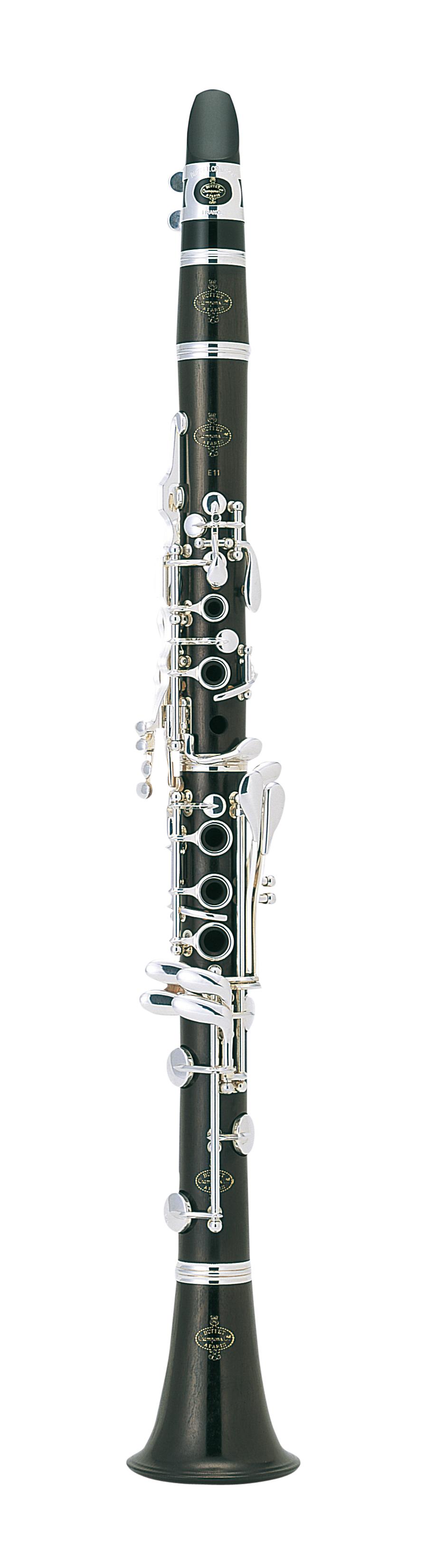 Buffet - BC - 2201 - 2 - 0W - E-11 C - Holzblasinstrumente - Klarinetten | MUSIK BERTRAM Deutschland Freiburg