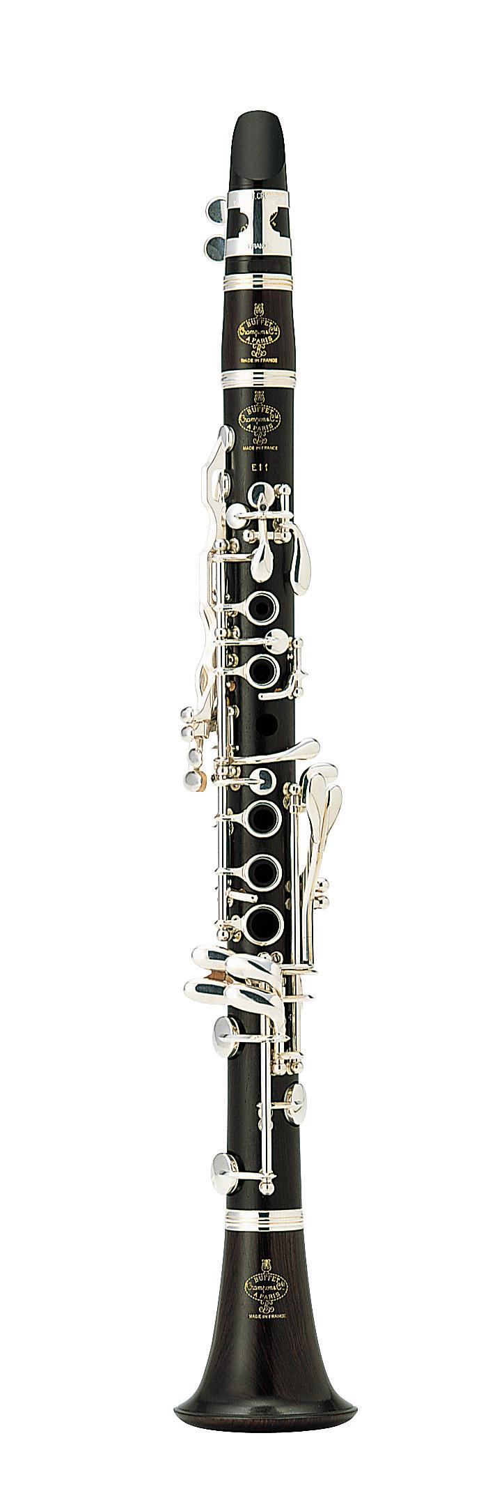 Buffet - BC-2301-2-0W - E-11 Es - Holzblasinstrumente - Klarinetten | MUSIK BERTRAM Deutschland Freiburg