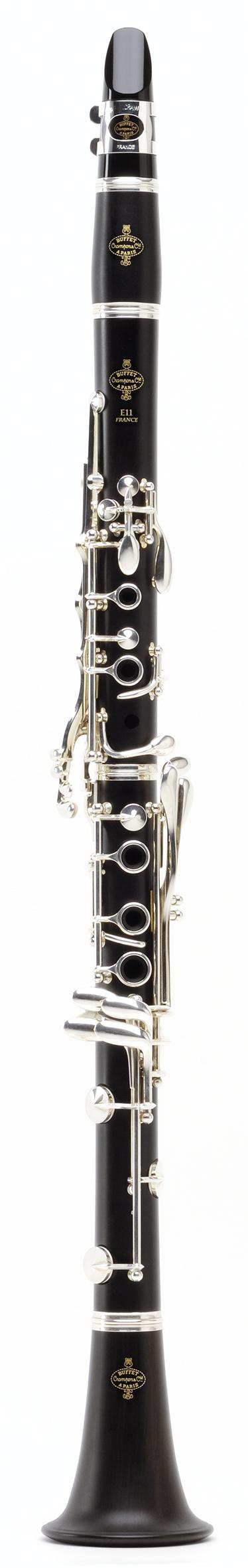 Buffet - BC-2401-2-0 - E-11 A - Holzblasinstrumente - Klarinetten | MUSIK BERTRAM Deutschland Freiburg